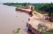 En el 2022 se contratará obra para solución a erosión en Salamina