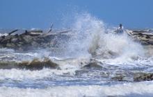 Procuraduría pide medidas para la temporada de huracanes en la región Caribe