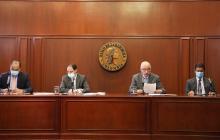 Junta del Banrepública decide sobre uso del giro del FMI