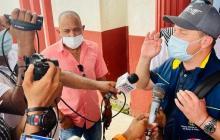 Gobernador de Sucre pide atención urgente para la Mojana por inundaciones