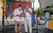 Malambo conmemoró 490 años de historia