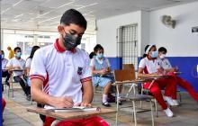 Con tutela buscan que alumnos hagan pruebas Saber 11