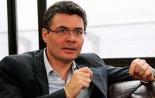 Alejandro Gaviria rectificó comentario sobre Carrasquilla