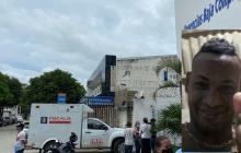 Asesinaron de un tiro a 'Puchy' en Santa Marta