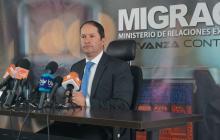 Migración Colombia revela la logística para recibir a ciudadanos de Afganistán