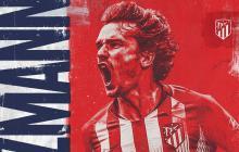 Griezmann vuelve al Atlético; Saúl se va al Chelsea