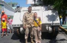Asesinan de un balazo a militar pensionado en La Guajira