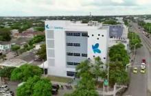 EPS Sanitas abre su quinto Centro Médico de Atención Primaria en Barranquilla