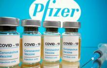 Sucre dispone de 8 mil dosis de Pfizer para población priorizada