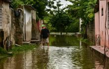 Ideam prevé lluvias con mayor intensidad para este trimestre