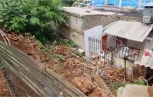 Donatón en Santa Marta para afectados por el invierno