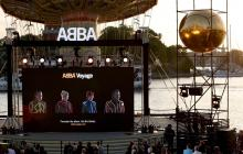 Abba anuncia su primer álbum de estudio en 40 años