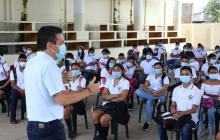 Alcaldía de Montería asume pago de las pruebas Saber 11 en colegios