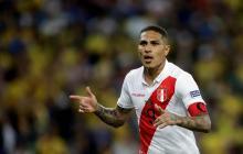 Perú enfrenta a Uruguay buscando salir del fondo de la tabla