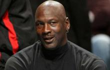 Subastan ropa interior usada de Michael Jordan