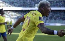 Colombia vs. Paraguay: ¡Al Ataque!