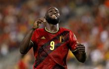 Bélgica goleó a República Checa y quedó cerca del Mundial de Catar