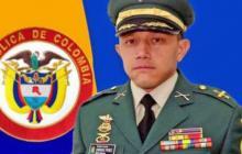 Aparece video de coronel Pérez diciendo que está vivo