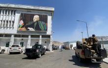 Organizaciones de DD. HH advierten de la crisis humanitaria en Afganistán