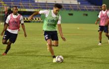 """""""Ya van a venir los goles"""": Falcao García"""