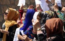 Los talibanes reprimen protestas en Afganistán en apoyo a la resistencia