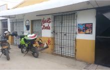 Hieren a bala a tendero en Altos de la Metro, Soledad