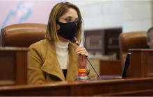 """Oposición advierte que """"pupitrearán"""" la tributaria"""