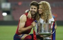 Empecé a salir con Shakira y mi relación con Guardiola cambió: Piqué