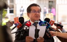 Colombia recibirá 12.7 millones de vacunas en septiembre