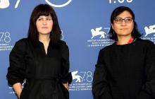 """""""El mundo nos ha traicionado"""": cineastas afganas en Venecia"""