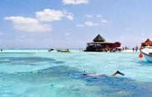 Mincomercio anunció apoyo económico para prestadores turísticos de San Andrés