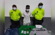 Condenan a 18 años de cárcel a 'Marquito' por asesinato de mujer en atraco