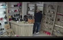 Atraco a mano armada en un almacén de perfumes en el norte de Barranquilla