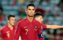 El debut de Cristiano no se podrá ver en Inglaterra