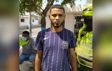 Cuatro sicarios en dos motos acribillaron a 'el Menor' en Villa Mónaco