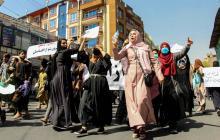 HRW denuncia arrestos, maltratos y restricciones a periodistas en Afganistán