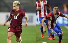 Paraguay vs. Venezuela: un partido de necesitados en la Eliminatoria