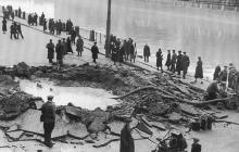 80 años del bloqueo trágico a Leningrado