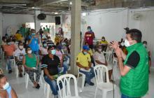 Acceder a la titulación de viviendas en Soledad es un proceso sencillo: Ucrós Rosales