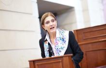 Debate Presupuesto: proponen $45 mil millones para Cormagdalena
