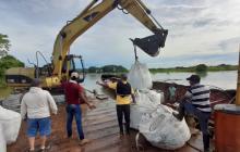 Procuraduría pide cuentas al alcalde de Guaranda por las inundaciones