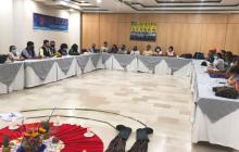 """En el Atlántico se firmó el """"pacto por los desaparecidos"""""""