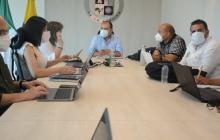 Por atención a migrantes le deben a La Guajira $42 mil millones