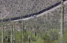 La peligrosa travesía de una familia colombo-venezolana que cruzó la frontera de EE. UU.