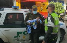 Denuncian caso de violencia intrafamiliar contra un recién nacido en Montería