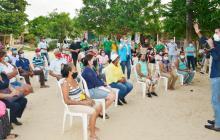 Beneficiarios de Familias Propietarias en Soledad recibirán sus escrituras con cero deudas