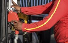 Precio promedio del galón de gasolina en Barranquilla será de $8.686 en septiembre
