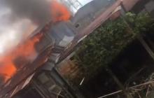 Tragedia en Quibdó: niño de 3 años muere calcinado al incendiarse su casa