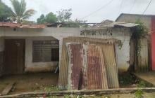 Vendaval afecta a mil familias en Sucre-Sucre