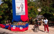 Haití alargará un año más la transición tras el asesinato de Moise